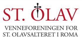 Olav i Roma